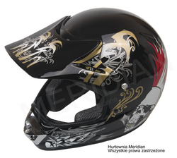 KASK NA MOTOR, CROSS, ENDURO